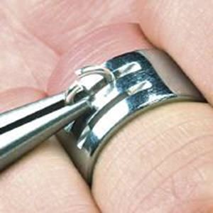 Picture of Jump Ring Opener (Finger Ring)