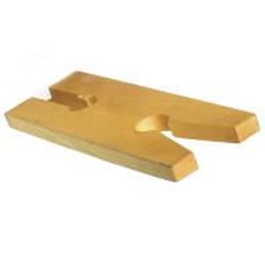 Picture of Bench Pin V-SLOT 7 1/2 x 2 1/2 Inch