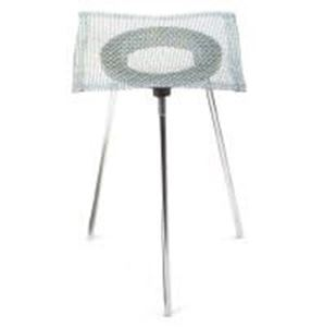 """Picture of Tripod Soldering Stand, 9"""" Heighth x 4-3/4"""" Diameter"""
