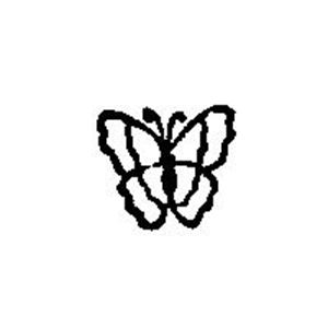 Picture of Butterfly Stamp tool
