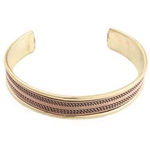 Picture of Copper Bracelet Clovis