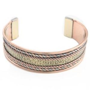 Picture of Copper Bracelet Chama