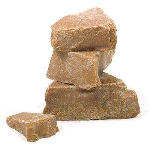 Picture of Brown Dopping Wax 1lb Box