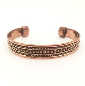 Picture of Copper Bracelet Corrales