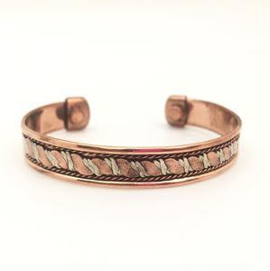 Picture of Copper Bracelet Bernalillo