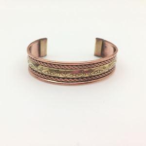 Picture of Copper Bracelet Santa Fe