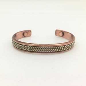 Picture of Copper Bracelet Carlsbad
