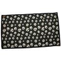 """Picture of Skulls Halloween Rug, 36"""" x 60"""""""