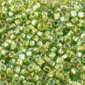 Picture for category Japanese Size 11 Silverlined Seed Beads
