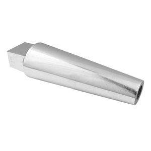"Picture of 7"" Oval Bracelet Mandrel with Tang"