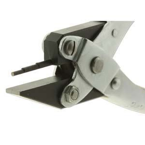 Picture of 3-Step Round/Flat Nose Parallel Plier, 1-1.5mm-2mm