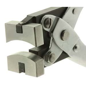 Picture of Bending  Parallel Plier, 135mm
