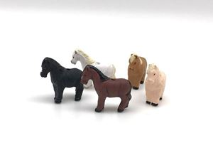 Picture of Assorted Horse Critter Bead