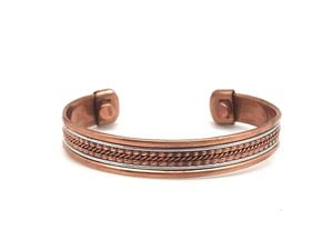 Picture of Copper Bracelet Tohatchi