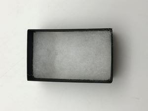 Picture of Onyx Cotton Filled Gift Box 2 1/2 x 1 1/2 x 7/8 Inch