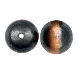 Picture of Copper Navajo Pearls by JCK, 22mm Seamless Bead