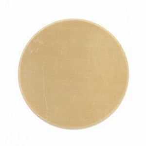 Picture of Disc Red Brass, 20 Gauge, 1-1/2 Inch