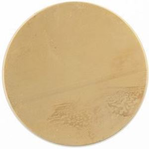 Picture of Disc Red Brass, 22 Gauge, 2 Inch