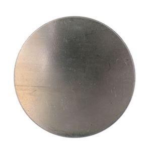 Picture of Disc Nickel Silver, 20 Gauge, 2 Inch