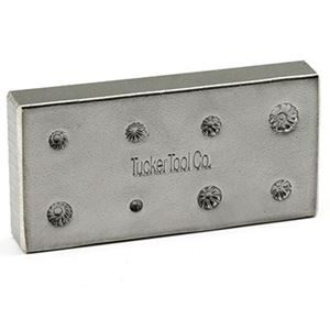 Picture of Daisy- Shot Plate Tucker Tool Die