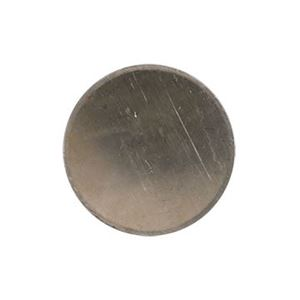 Picture of Disc Nickel Silver, 24 Gauge, 9/16 Inch