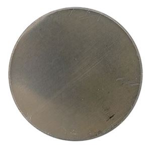 Picture of Disc Nickel Silver, 20 Gauge, 1-3/4 Inch