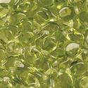 Picture of 5x7mm Czech Pip Bead Olivine