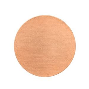 Picture of Disc Copper, 20 Gauge, 1-3/8 Inch