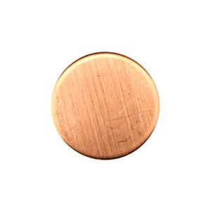 Picture of Disc Copper, 24 Gauge, 1/2 Inch