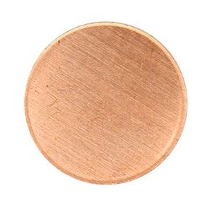 Picture of Disc Copper, 24 Gauge, 3/4 Inch
