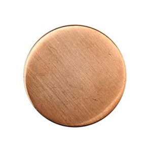 Picture of Disc Copper, 20 Gauge, 1 Inch