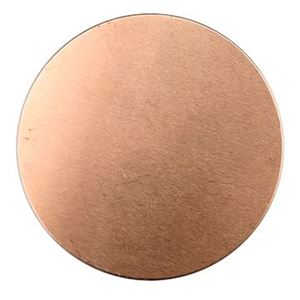 Picture of Disc Copper, 20 Gauge, 1-3/4 Inch