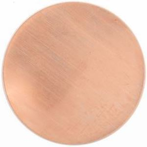 Picture of Disc Copper, 24 Gauge, 2 Inch