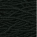 Picture of Opaque Olive Green Seed Bead #12