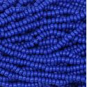 Picture of Opaque Blue Seed Bead #12