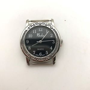 Picture of Black Southwest Border Watch 42x35mm, Pin Size 18mm
