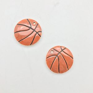 Picture of Basketball Pendant