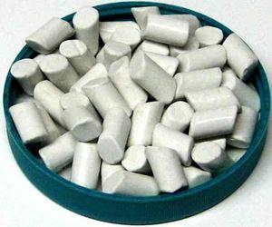 Picture of Ceramic Media - 3/8 x 5/8