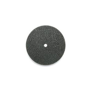 Picture of 3M BriteRite Medium Deburring Wheel Unitized A/O, 3x1/4x1/4 ~        Inch