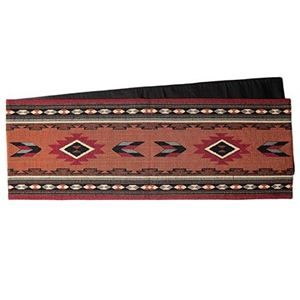 "Picture of Table Runner Cibola 13""x72"""