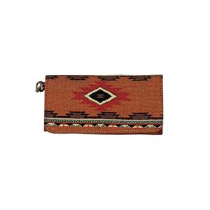 "Picture of Ladies Wallet Cibola 4""x7.5"""