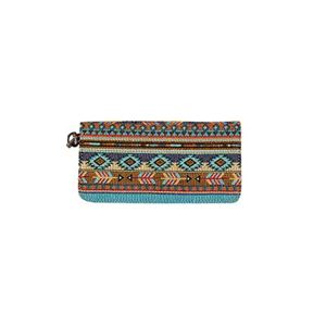 """Picture of Ladies Wallet Native 4""""x7.5"""""""