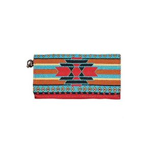 "Picture of Ladies Wallet Socorro 4""x7.5"""