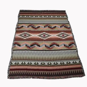 """Picture of Throw Blanket Sandoval 53""""x70"""""""