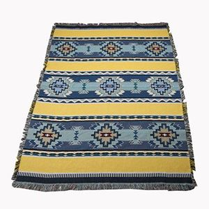 Picture of Throw Blanket Rimrock Sun 53x70""