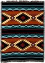 "Picture of Throw Blanket Anatolia 53""x70"""