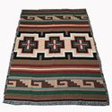"Picture of Throw Blanket Hayat 53""x70"""