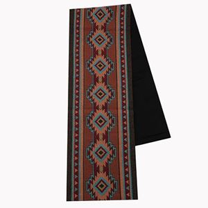 "Picture of Table Runner Luna 13""x72"""