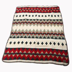 "Picture of Blanket Saguaro 60""x80"""