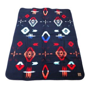 "Picture of Blanket Big Chief 60""x80"""